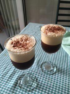 caffe shakerato